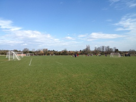 Tickhill Juniors Pitches