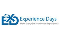 Supported By Experience Days