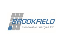 Supported By Brookfield Renewable Energies