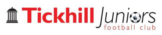 Tickhill Juniors Logo